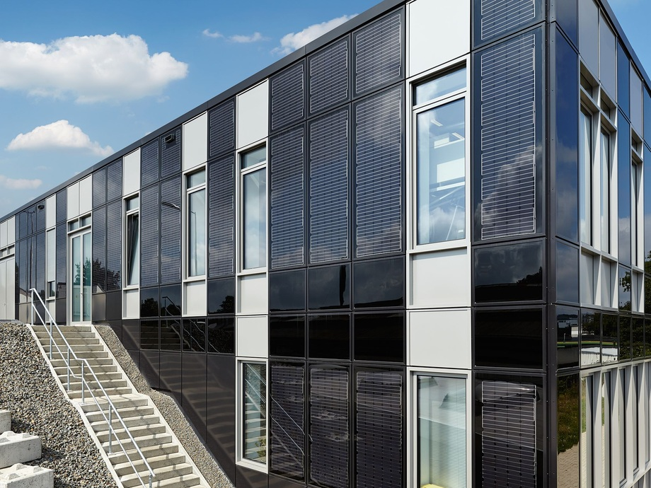 Sch 252 Co Bipv Building Integrated Photovoltaics Is Future