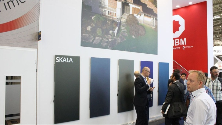 Pv Guided Tours 2019 Solar Architecture And Building Integrated Photovoltaics Bipv Pv Europe